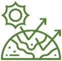 Climate Change model icon